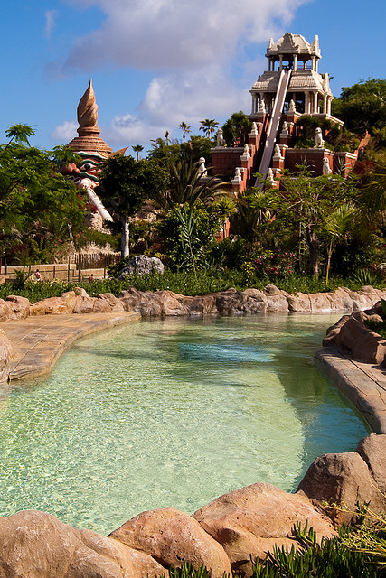 Top tips for visiting Siam Park, Tenerife – the world's ...
