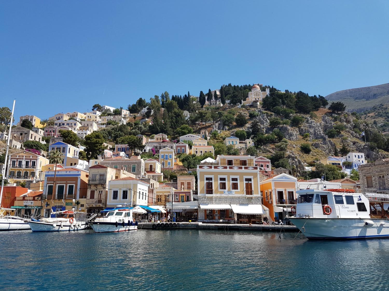 Greek Island In Greek Myth The Home Of Apollo